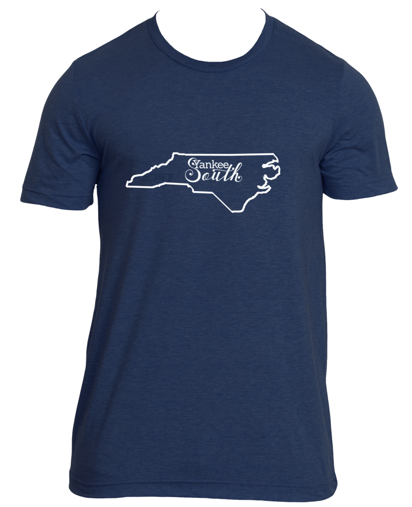 NC Yankee South Shirt (Unisex) - Yankee South