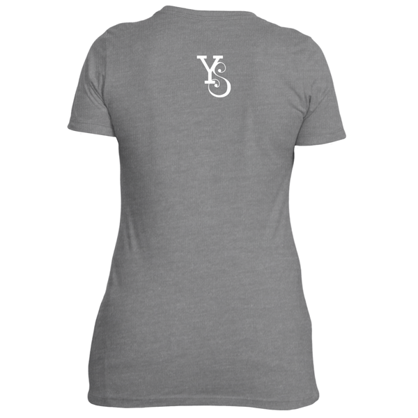 Yankee South Sassy & Classy Shirt (Women's) - Yankee South