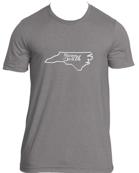Yankee South NC Gray T-Shirt