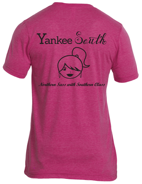 Yankee South Signature Bella T-Shirt - Yankee South