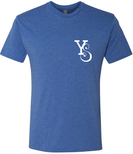 Yankee South Signature Circle T-shirt - Yankee South