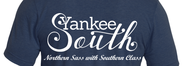 Yankee South Signature Navy T-Shirt - Yankee South