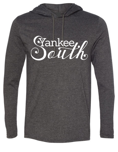 Yankee South Lightweight Hoodie - Yankee South