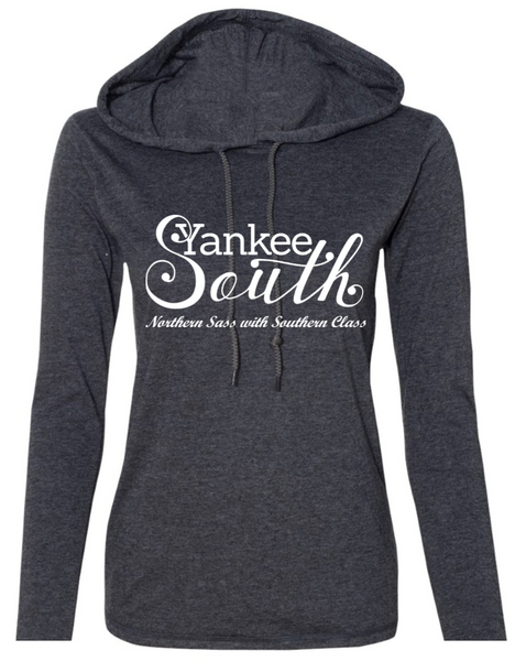 Yankee South Signature Lightweight Hoodie - Yankee South