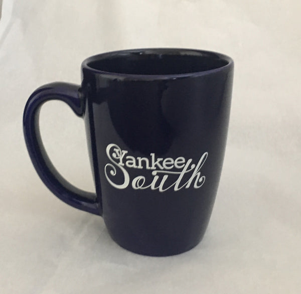 Yankee South Mug (11oz) - Yankee South