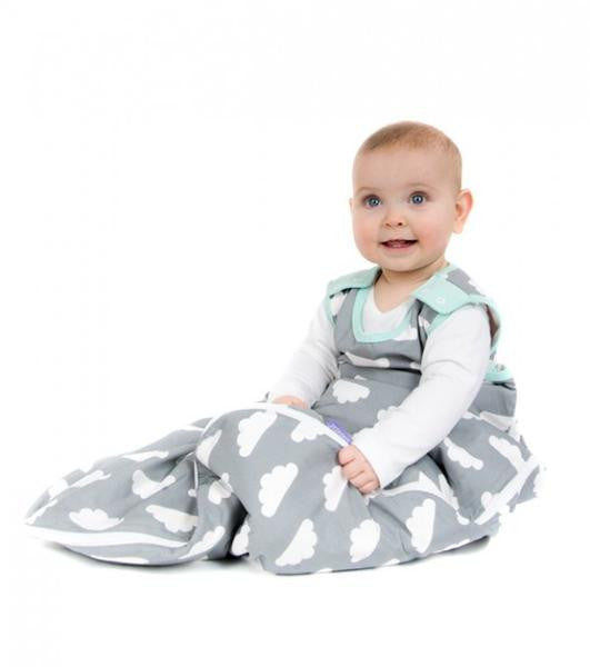 Mama Designs - Baby sleeping bags and cellular blankets!