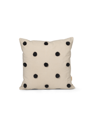 Dot Tufted Cushion
