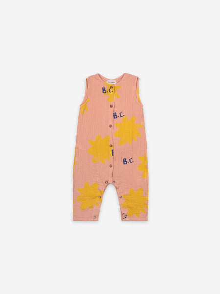 Baby - Sparkle All Over Woven Overall