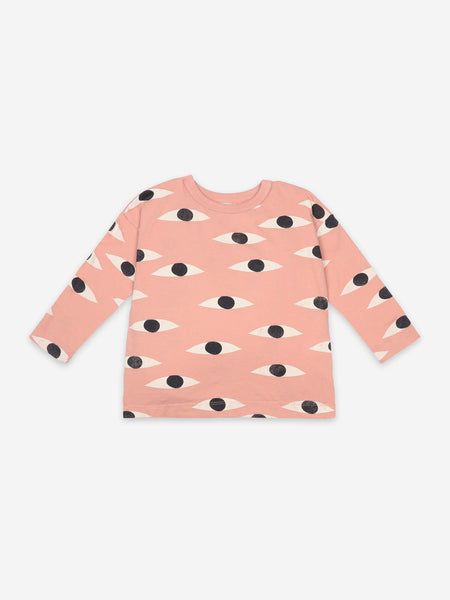 Bobo Choses - Eyes All Over Long Sleeve T-Shirt