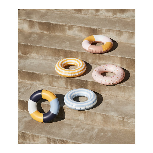 Baloo Swim Ring - Confetti mix