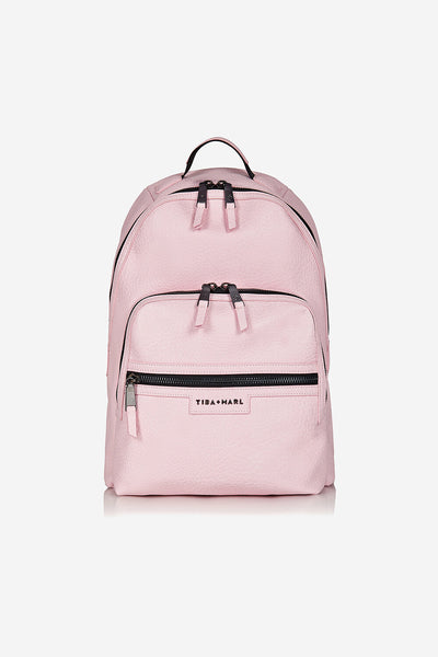 Elwood Backpack Pale Pink