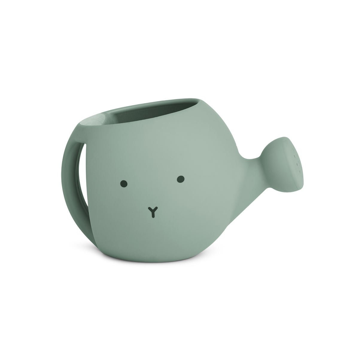 Liewood: Lyon Watering Can -  Rabbit peppermint