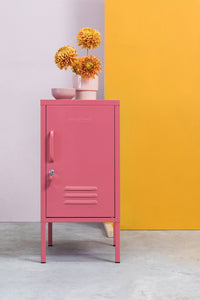 Mustard Made: Storage locker - the shorty in berry