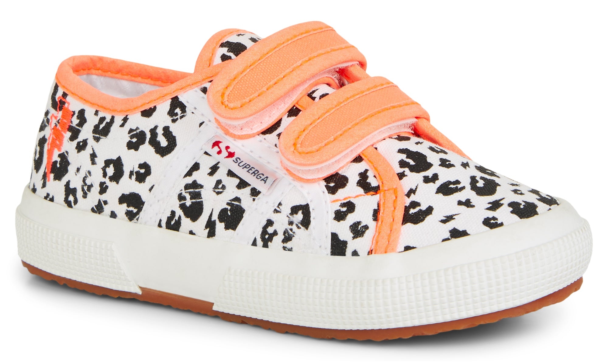Superga X Scamp & Dude - Kids Trainers