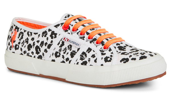 Superga X Scamp & Dude - Adult Trainers