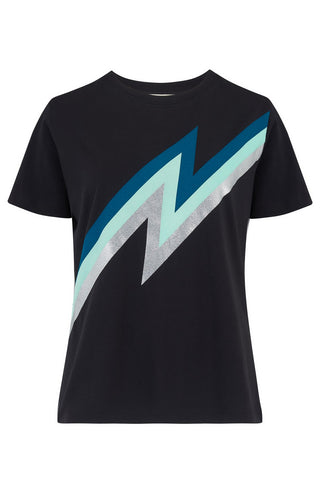 Maggie Zap! Cool Lightning T-shirt