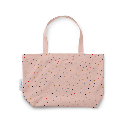 Tote Bag Big - Confetti mix
