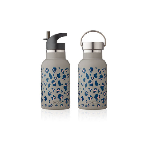 Anker / Water Bottle - Leo beige beauty
