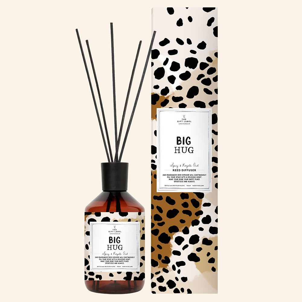 Reed diffuser - Big Hug