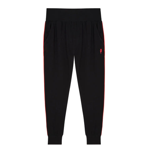 Adult Chill Out Joggers Black