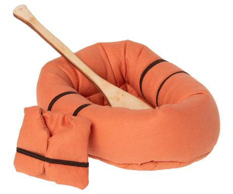 Maileg: Rubber boat for mouse