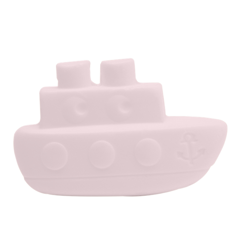 nailmatic KIDS Mini Organic Soap -  Boat - Raspberry