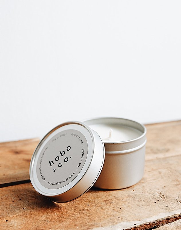 Fig + Cassis Travel Tin