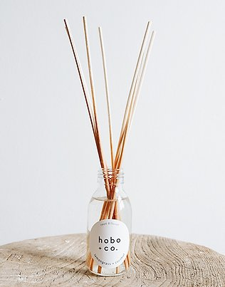 Lemongrass + Coconut Reed Diffuser