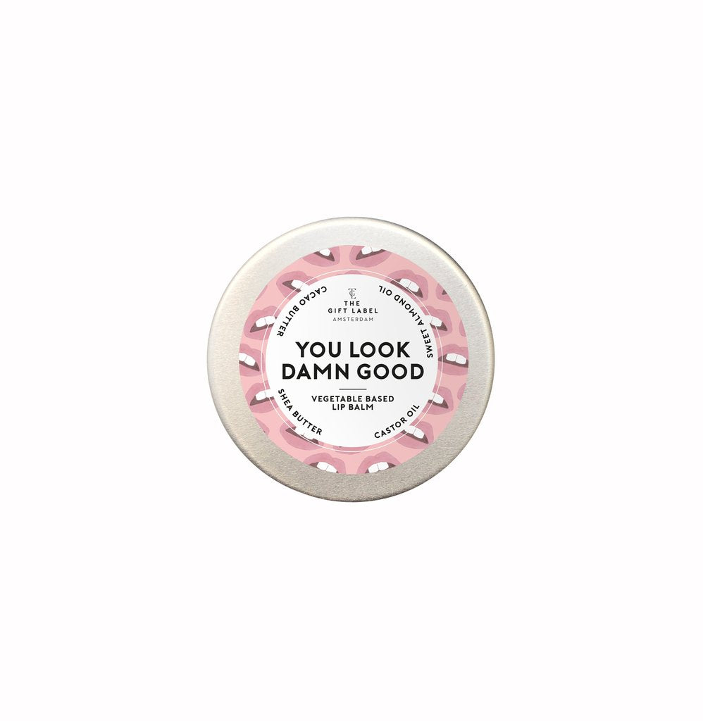 Lip Balm - You look good