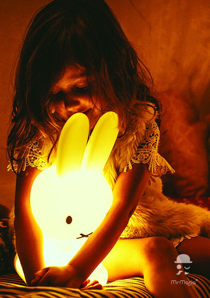 Miffy First Light lamp