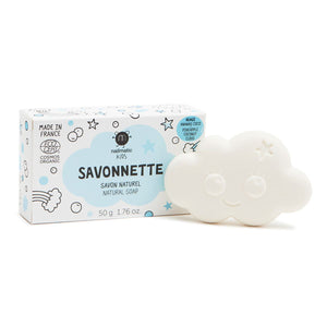 Nailmatic Organic Cloud Soap bar
