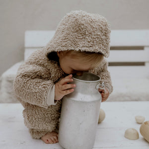 TEDDY Double Layer Onesie