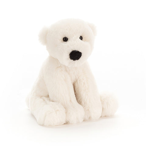 Perry Polar Bear - tiny