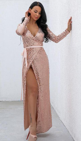 Isla Luxe Gown