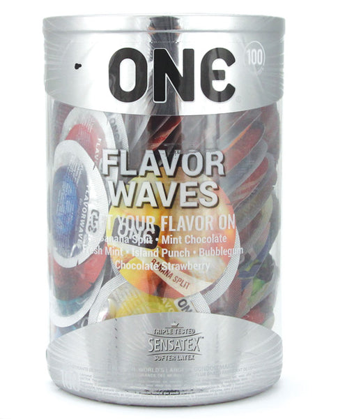 Flavor Condoms One