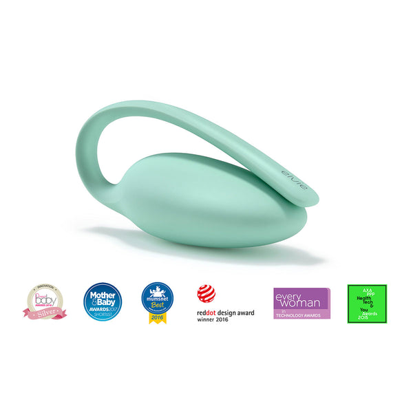 Elvie Award-Winning Kegel Exercise Tracker