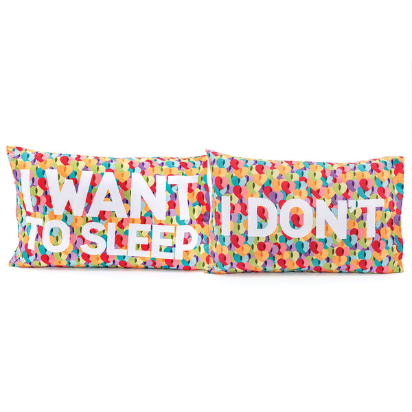 I WANT SEX ME TOO PILLOW CASES