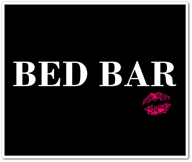 Bed Bar Party For Two