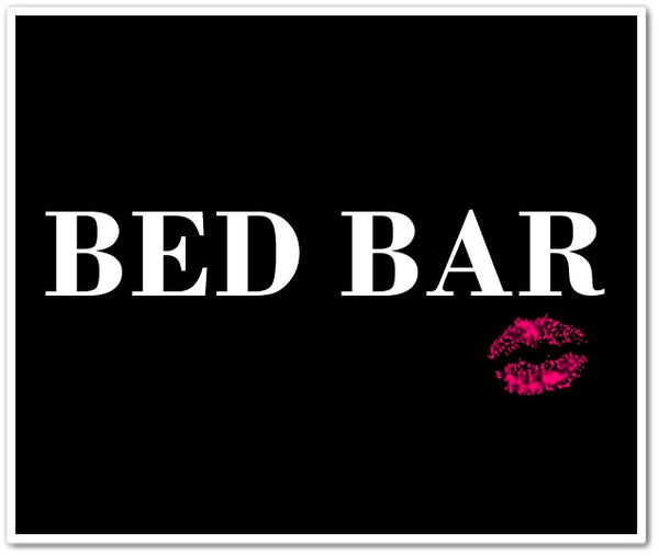 Bed Bar Party of 25