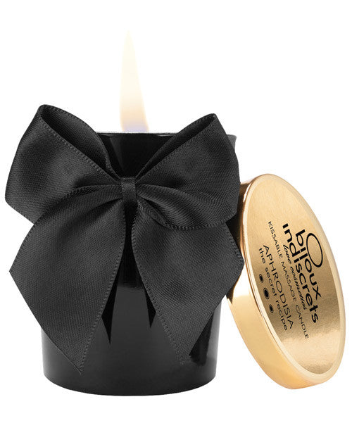 Aphrodisia Melt My Heart Scented Massage Candle
