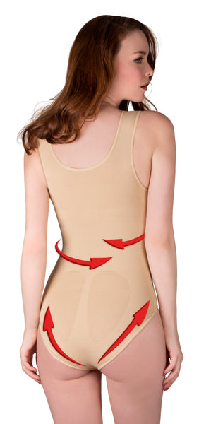 Sculpt Body Shaper