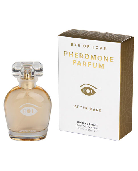 Eye of Love After Dark Pheromone Parfum Deluxe - 50 m
