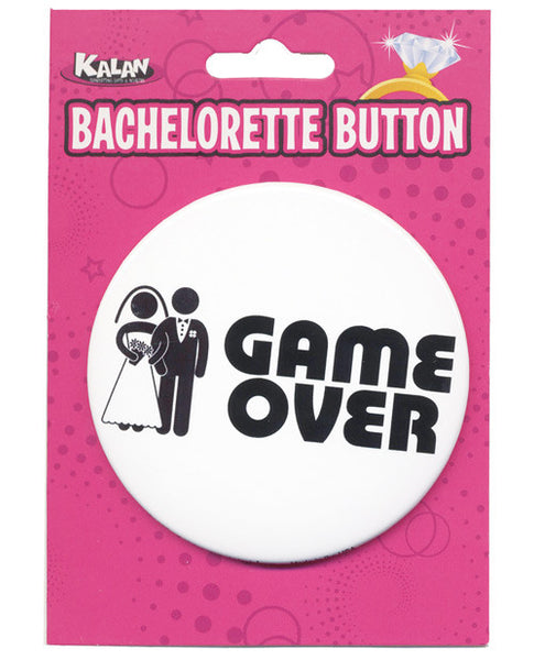 Game Over Theme Last Fling Couples Party