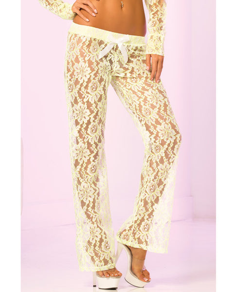 Loungewear Luxurious Lounge Pant