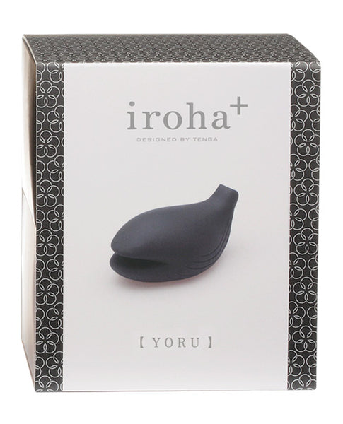 Iroha Plus by Tenga Yoru