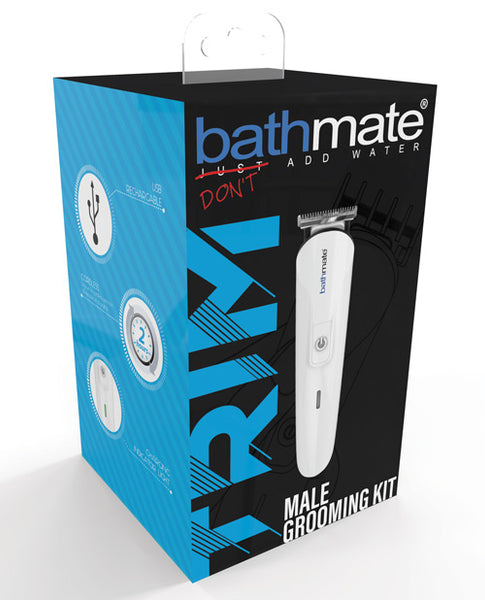 Bathmate the Trim