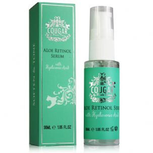 Aloe Retinol Facial Serum