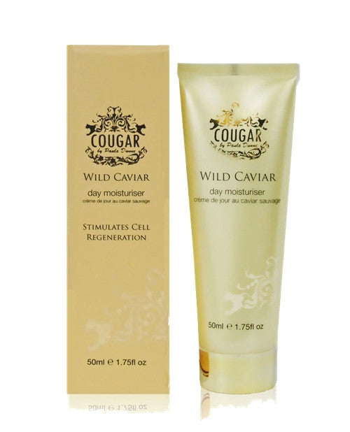 WILD CAVIAR DAY CREAM