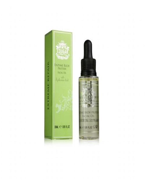 ENZYME RICH PROTEIN HYALURONIC FACIAL OIL