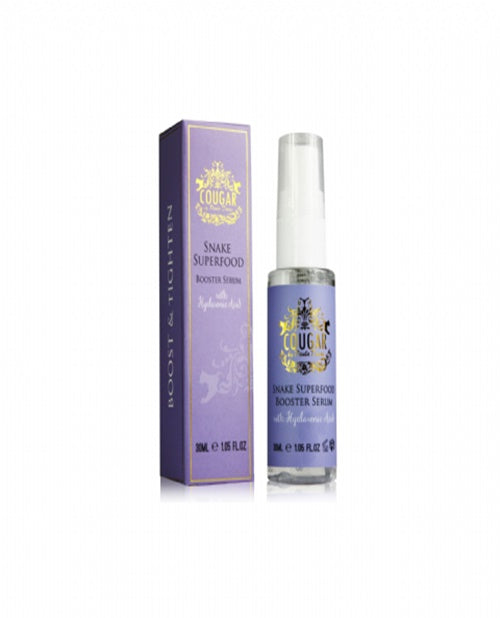 SNAKE SUPERFOOD BOOSTER SERUM